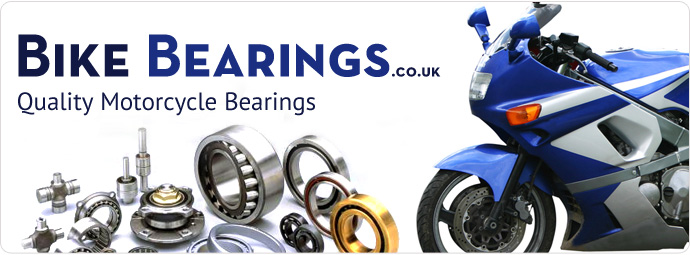 Quality Motorcycle Bearings
